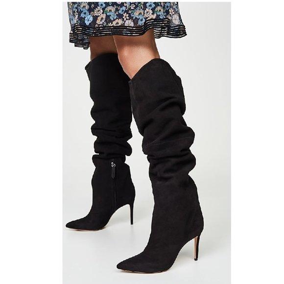 Schutz Over The Knee Boots